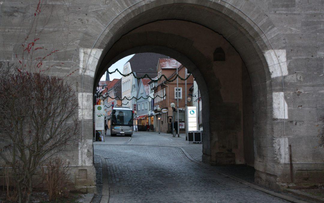 Galerie Bad Neustadt