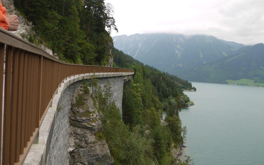 Galerie Fahrt nach Tirol